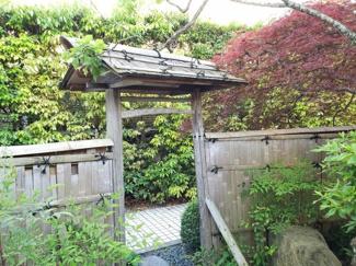 【外観】鳥取市田園町3丁目 事務所付き中古住宅