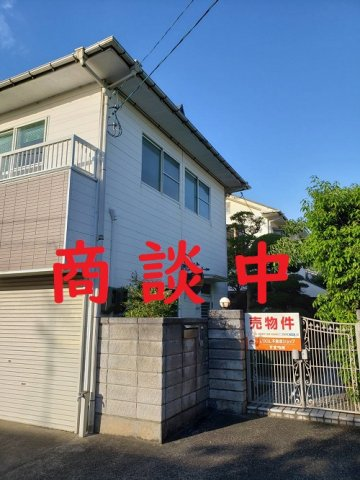 鳥取市田園町3丁目 事務所付き中古住宅の画像