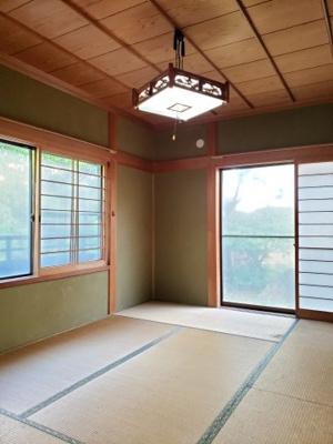 【キッチン】鳥取市田園町3丁目 事務所付き中古住宅