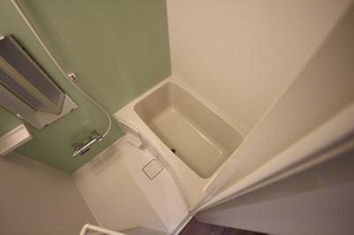 【浴室】シャロン灘