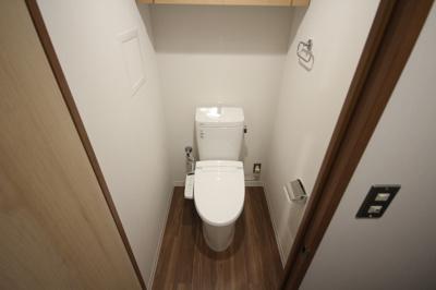 【トイレ】シャロン灘