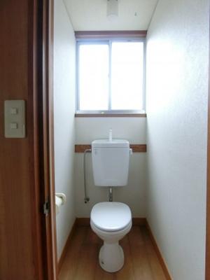 【トイレ】大西貸家
