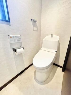 【トイレ】福岡市西区今宿西1丁目