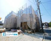 知多市八幡字荒古後 新築分譲戸建の画像