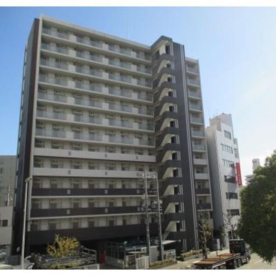 【外観】ルクレ新栄レジデンス(コンフォリア新栄)