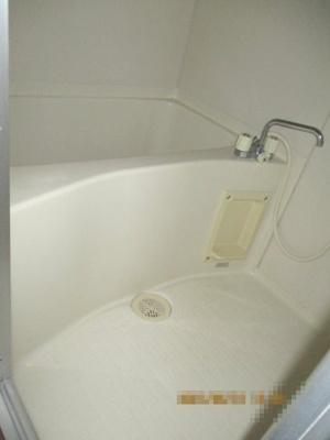 【浴室】フリーダム