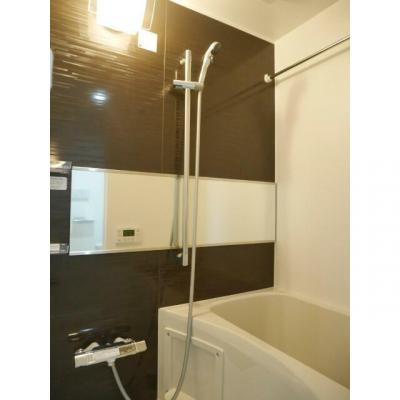 【浴室】シティレジデンス西大井(シティレジデンスニシオオイ)