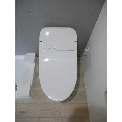 【トイレ】シティレジデンス西大井(シティレジデンスニシオオイ)