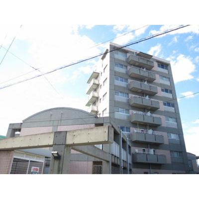 【外観】アルテハイム東大阪