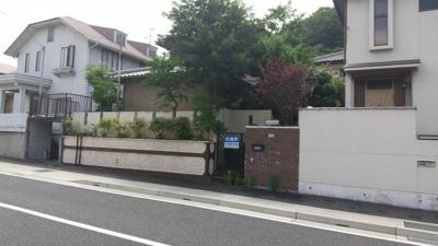 【外観】姫路市田寺東1丁目/中古戸建