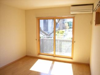 日当り良好!明るいお部屋です♪