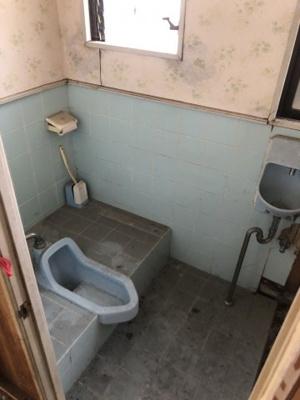 【トイレ】Aスタービル 左