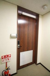 【玄関】大同ビルディング