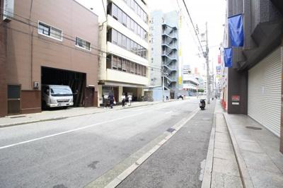 【駐車場】大同ビルディング