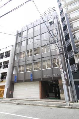 【外観】大同ビルディング