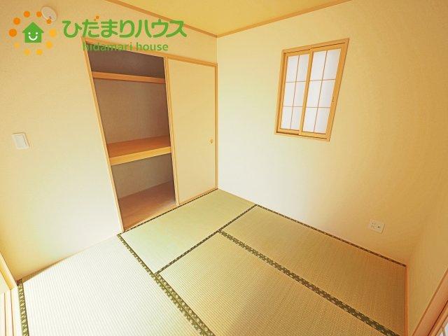 【その他】取手市井野台11期 新築戸建