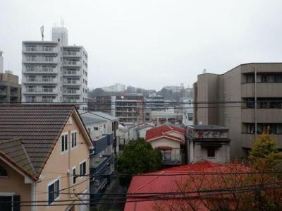 【展望】NICEアーバンスピリッツ横濱吉野町