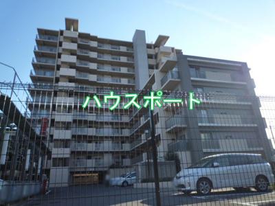 【外観】サンマンションアトレ西院
