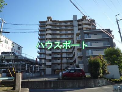 イオンモール京都五条まで徒歩1分