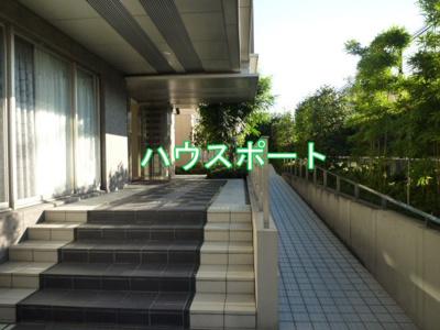 【その他】サンマンションアトレ西院