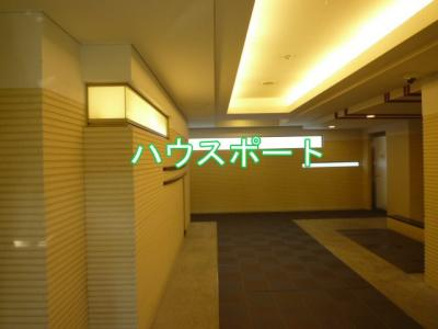 【エントランス】サンマンションアトレ西院
