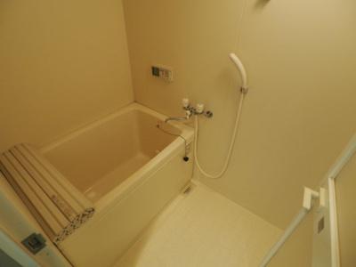 【浴室】フローリアン住吉