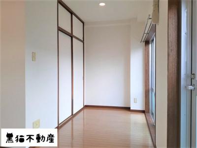 【浴室】上名古屋マンション