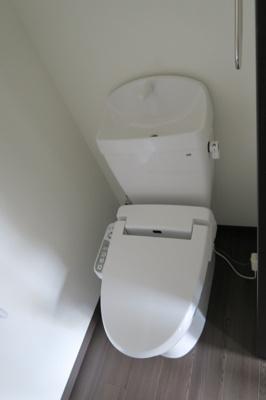 【トイレ】HAPPY PALACE
