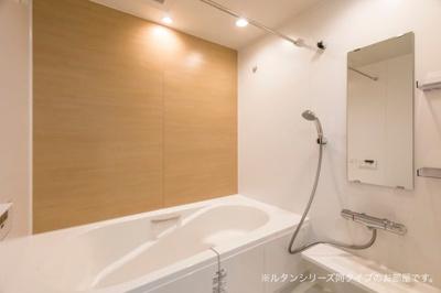【浴室】アネックス・アール B
