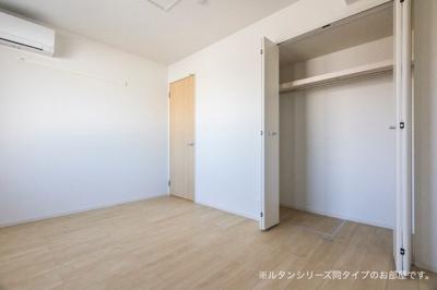 【洋室】アネックス・アール B