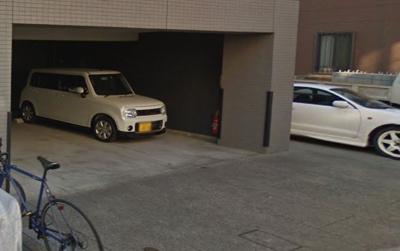 【駐車場】フェニックス椎名町
