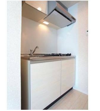 【キッチン】リブリ・Azur