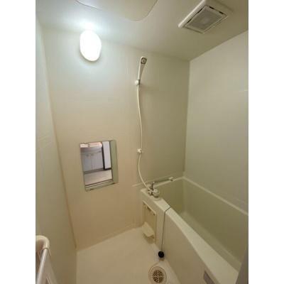 【浴室】クリスタルタウン金山