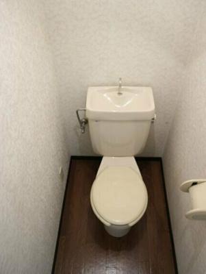 【トイレ】エスポワール御崎