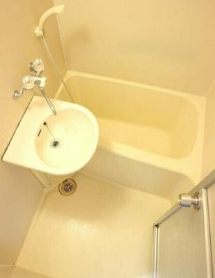 【浴室】エスポワール御崎