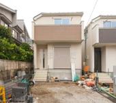 グラファーレ千葉市南花園2期2棟 新築分譲住宅の画像