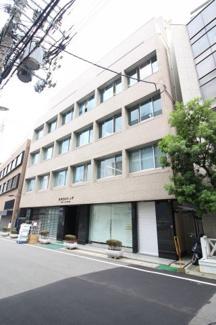 【外観】東洋ビルディング