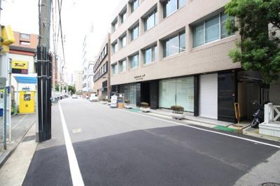 【周辺】東洋ビルディング