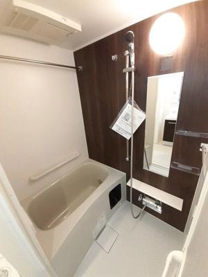 【浴室】ルソレイユ
