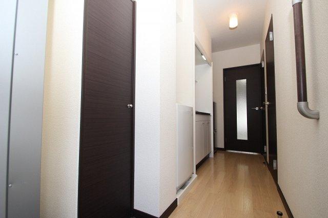 【トイレ】レオネクストみのまーじゅⅡ