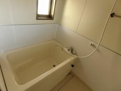 【浴室】ハイツサンシャイン