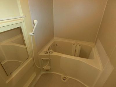 【浴室】エルトレジャー
