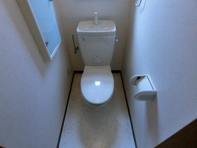 【トイレ】エルトレジャー