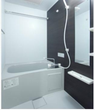 【浴室】リブリ・東和