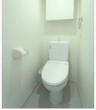 【トイレ】リブリ・東和