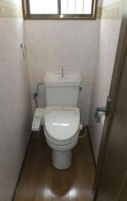 【トイレ】平戸町1137貸家