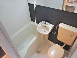 【浴室】トレビアンコート