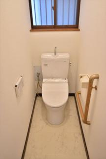 【トイレ】56813 瑞穂市馬場前畑町中古戸建て