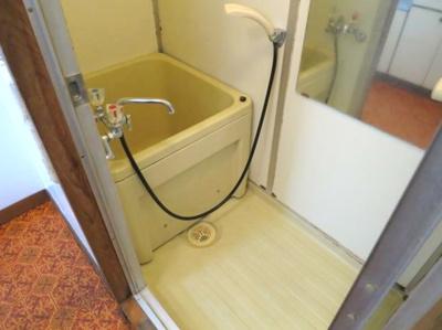 【浴室】西原ハイム