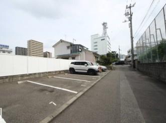 【駐車場】エミネンス藤原町